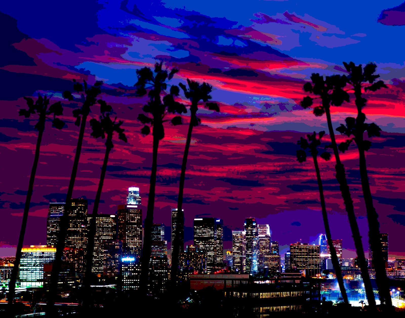 LA_Poster